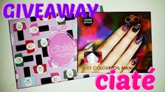 GIVEAWAY CIATE!