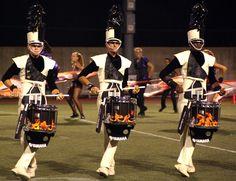 Drum Corps 2011   Carolina Crown