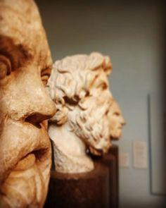 The philosophers three #britishmuseum #london