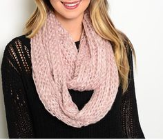Knitted Scarf $8.00