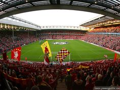 ANFIELD PHOTOS | anfield stadium