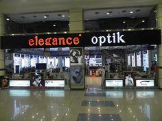 Elegance Optik Shops Bayiliği | Girişimci Fikir