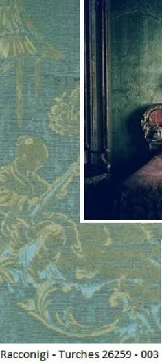#ClippedOnIssuu from The Brocade & Damask Book
