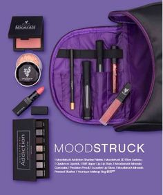 Bundle and save with all new collections...available 09/01/15! Find more makeup techniques on my fb page: https://www.facebook.com/physicareTM