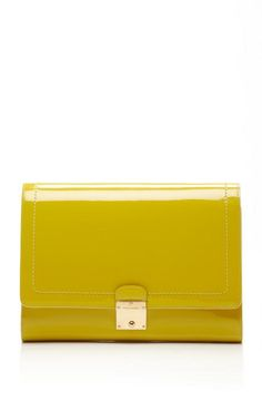 The 1984 Patent All In One Shoulder Bag by Marc Jacobs Now Available on Moda Operandi
