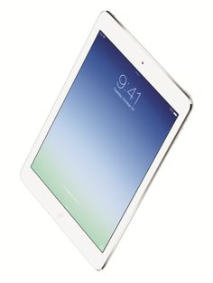 Find Out Which iPad You Have: The iPad Air (5th Generation)