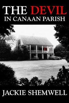 Adventures Thru Wonderland: Review: The Devil in Canaan Parish
