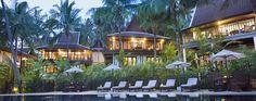 Intercontinental Samui Baan Taling Ngam Resort, Thaïland