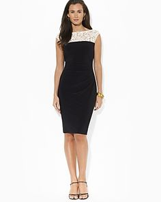 Love this dress!  Just tried it on and bought it - fits great!!!