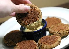 Chickpea Nuggets Recipe...super easy! #vegan #wholefood #kids
