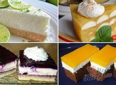 Tipy a triky Vanilla Cake, Cheesecake, Tiramisu, Food And Drink, Baking, Recipes, Strudel, 3, Pudding