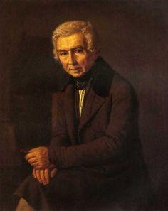 Картинки по запросу григорий сорока портрет венецианова