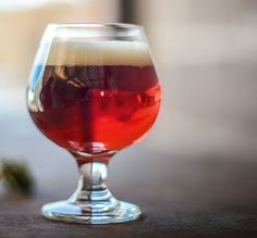 Michael Tonsmeire, Author of American Sour Beers, shares an Easter Quad recipe he brewed with his neighbor, a priest, for a church's Easter Vigil.