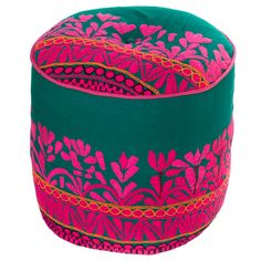 ♥ this pouf!