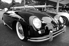 Porsche 356 Speedster - when i grow up i am going to get one of these!