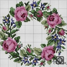 Thrilling Designing Your Own Cross Stitch Embroidery Patterns Ideas. Exhilarating Designing Your Own Cross Stitch Embroidery Patterns Ideas. Cross Stitch Rose, Cross Stitch Flowers, Cross Stitch Charts, Cross Stitch Designs, Cross Stitch Patterns, Learn Embroidery, Cross Stitch Embroidery, Embroidery Patterns, Hand Embroidery
