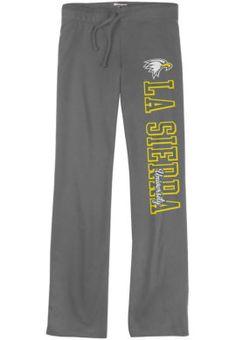 La Sierra University Golden Eagle Women's Pants