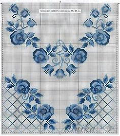 Yeni bir hafta. Günaydın. Şöme Cross Stitch Bird, Cross Stitch Flowers, Counted Cross Stitch Patterns, Cross Stitch Designs, Cross Stitch Embroidery, Seed Bead Flowers, Beaded Flowers, Mini Roses, Bargello