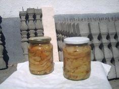 Ardei copti la borcan Mason Jars, Recipes, Food, Canning, Recipies, Essen, Mason Jar, Meals, Ripped Recipes