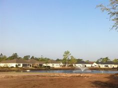 Phase 2 Waterfront Homes