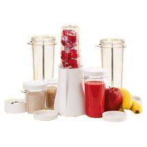 Pełen profesjonalizm! Tribest Personal Blender PB 250 XL Smoothie Mixer, Blender Mixer, Morris, Nutrition, Organic, Kitchen, Food, Bpa Frei, Foods