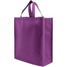 Reusable Grocery Tote Bag Large 10 Pack Simply Green Solutions http://www.amazon.com/dp/B004MNHZE0/ref=cm_sw_r_pi_dp_W38Mtb18J60PDQHN
