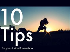 Getting ready to run your first half marathon? Don't forget to stretch. #PreventInjury https://www.youtube.com/watch?v=TqmlAFVM55c