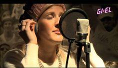 Ellie Goulding LIVE: Lights