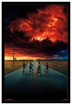 Stranger Things 2 premieres Friday, October 27 on Netflix. So Stranger Things 2 is coming out the Friday before, October Well, there's been an upd. Stranger Things Netflix, Stranger Things Saison 1, Stranger Things Tumblr, Stranger Things Season Two, Strange Things Season 2, Stranger Things 2 Poster, Stranger Things Monster, Stranger Quotes, Stranger Things Tattoo