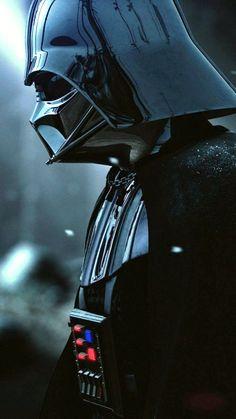 A New Hope: Darth Vader