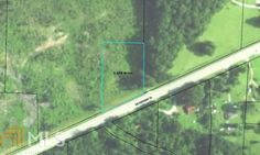 If you're looking for a small building lot with no restrictions, here you go!! 1.7 acres of beautiful views. Surrounded by larger tracts. Great future homesite!