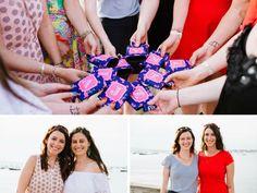 Joanne's Newport Bachelorette Party