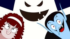 5 spooky Halloween Poems
