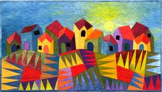 Edge of Town - Judith Reilly Gallery