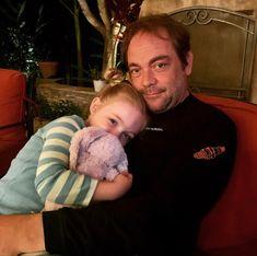 Mark Sheppard, Kids, Supernatural, Young Children, Boys, Children, Boy Babies, Child, Kids Part