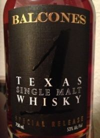 Chip Tate of Balcones is on this week's episode of WhiskyCast!