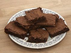 Brownies de Milo