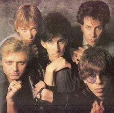 The Cars : Civic Auditorium (1979) – So good. Ocasek played tight. Benjamin Orr in great voice that night. He will be missed.
