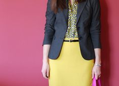 How to Dress Professionally for Your Body Type   Levo League   body image, fashion tips, office fashion, professional attire, wardro...
