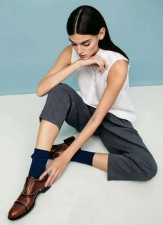 http://theideaofsimplicity.tumblr.com/ Elle South Africa August 2014