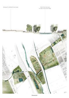 ISSUU - Landscape + Architecture Portfolio by elisabetta sanna