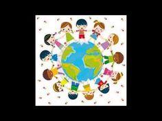 Há um mundo bem melhor - Música Infantil (Instrumental) - YouTube