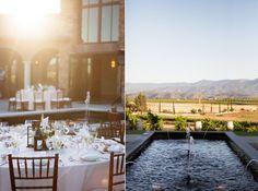 Nichole and Don- Monte De Oro Winery Wedding » Ryon:Lockhart Photography
