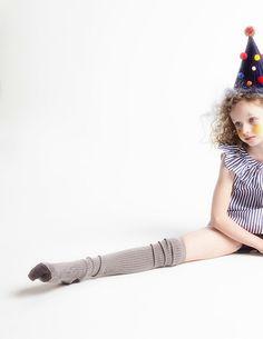 composition   stylsit: Michel Onofrio  hair & m/u: Yuko Mizuno  photo: Cleo Sullivan  for La Petite magazine #8