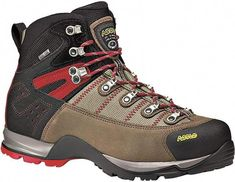 huge discount 2405b 901c7 Asolo Fugitive GTX Hiking Boot - Wide - Mens hikingboots hikeboots  Backpacking Boots,