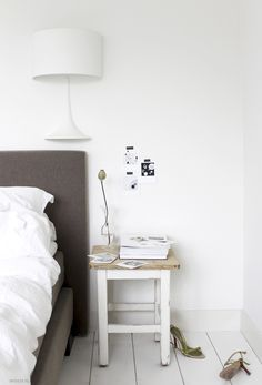 Interior Styling & photography #bedroom ©MyDeer.nl by My Deer Interior design & styling