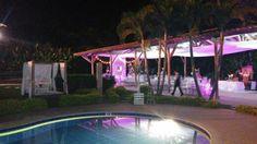 Boda organizada por Gloria Ines Buitrago en Villa Juana. Hermosa!!