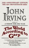The World According to Garp (1978) by John Irving