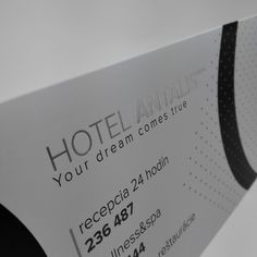 Hotelový poukaz ANTALIS Dreaming Of You, Spa, Cards Against Humanity