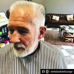 "1 Me gusta, 1 comentarios - 💈 Flattop Haircut 💈 (@flattophaircut) en Instagram: ""#Bearded 🇬🇧 Repost @stelsbarberlounge ・・・ #flattop#retro #guylookscool#barberlife #beardclub #beard…"""